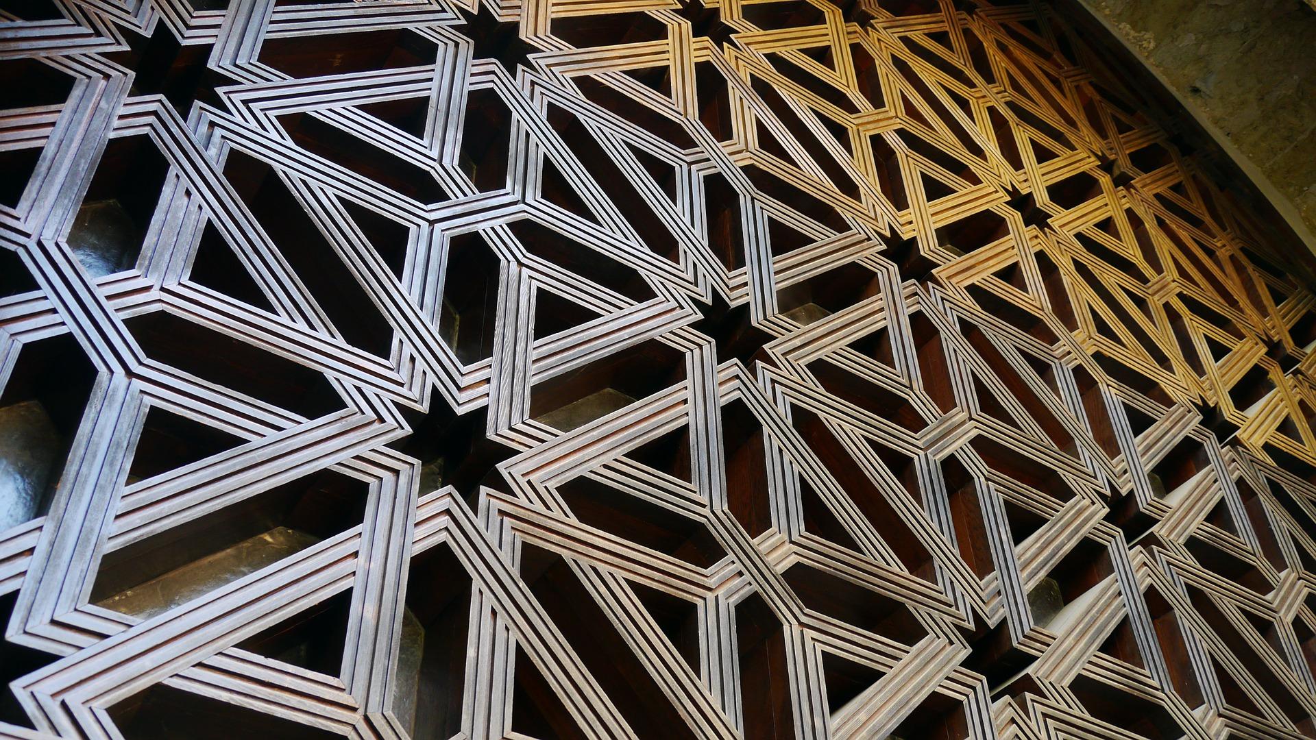 Puerta Mezquita de Córdoba