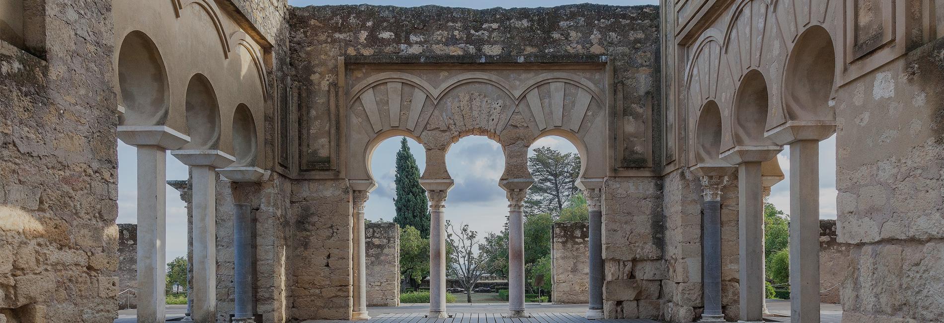 turismo en cordoba medina azahara