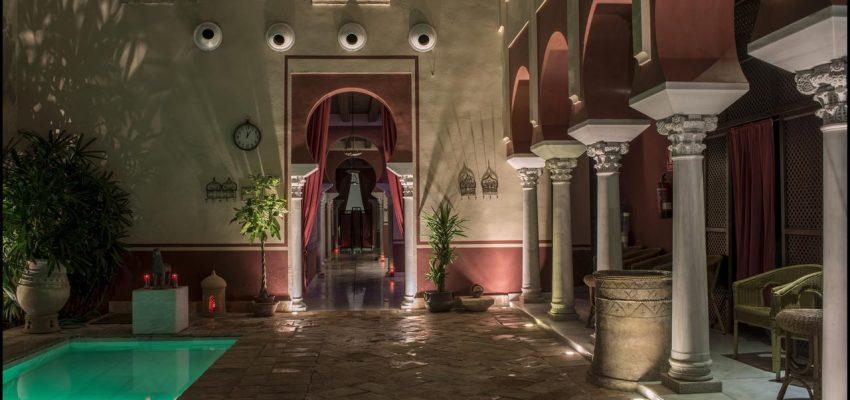 baños arabes cordoba