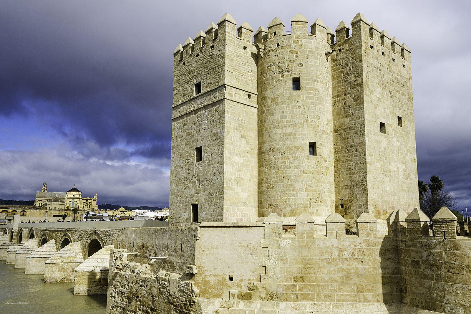 la torre de la calahorra