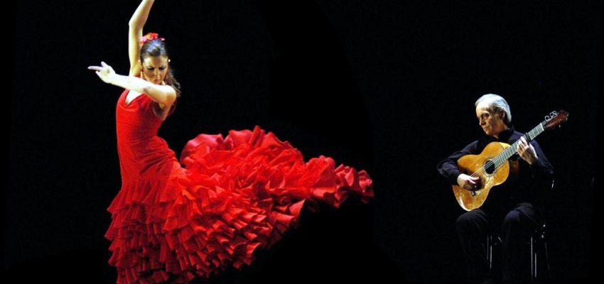 origen e historia del flamenco