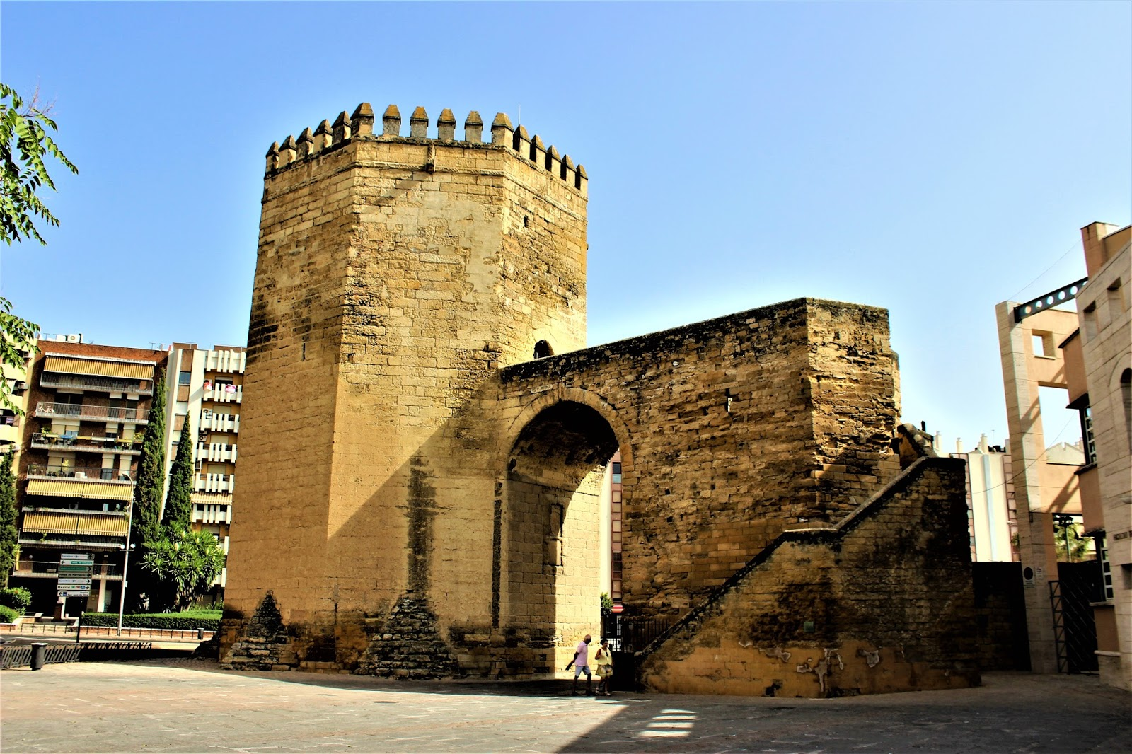 torre de la malmuerta cordoba