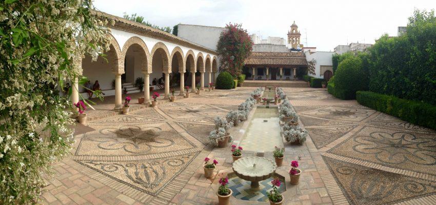 palacio de viana guias de cordoba