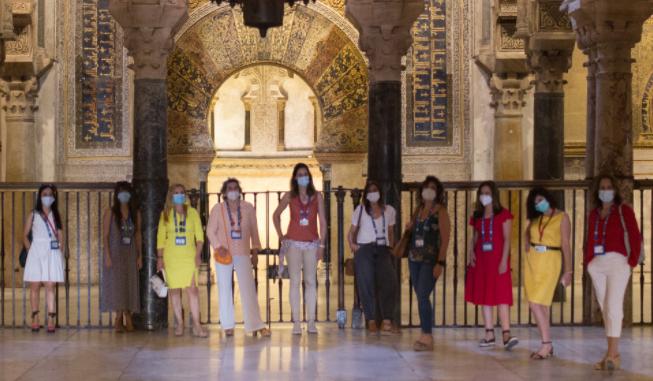 tour mezquita catedral