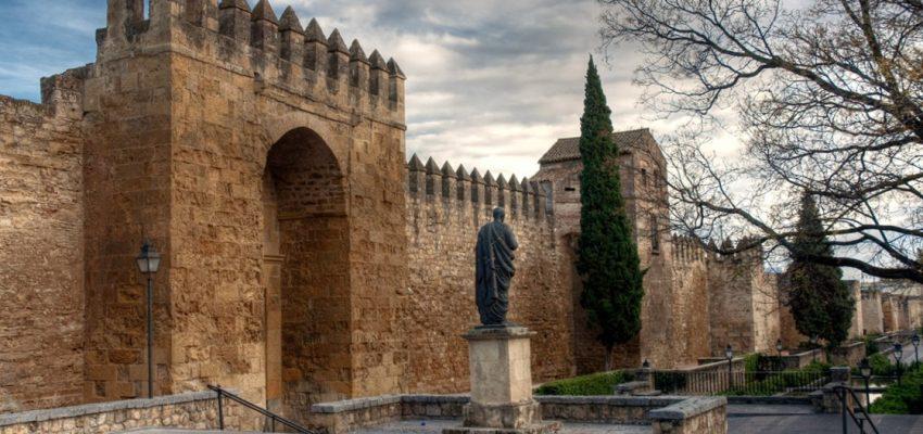 historia de cordoba y sus murallas