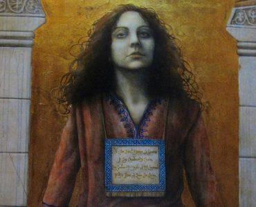 historia de Wallada al-Mustakfi, princesa y poetisa por la igualdad